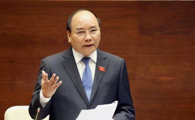 Thủ tướng: Sự trì trệ, sai sót lớn là do điều hành mà ra