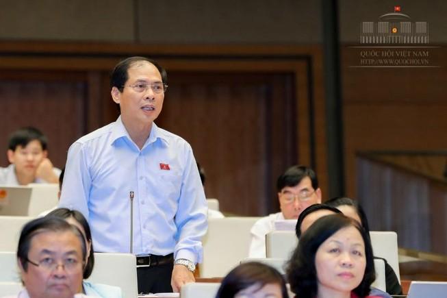 Anh chuyển 4 hồ sơ vụ 39 thi thể trong container cho Việt Nam