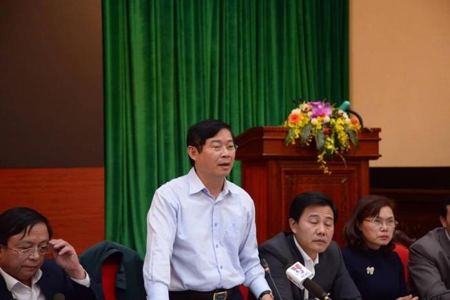 Lãnh đạo TP Hà Nội rất sốc khi nghe tin về vụ BV Xanh Pôn