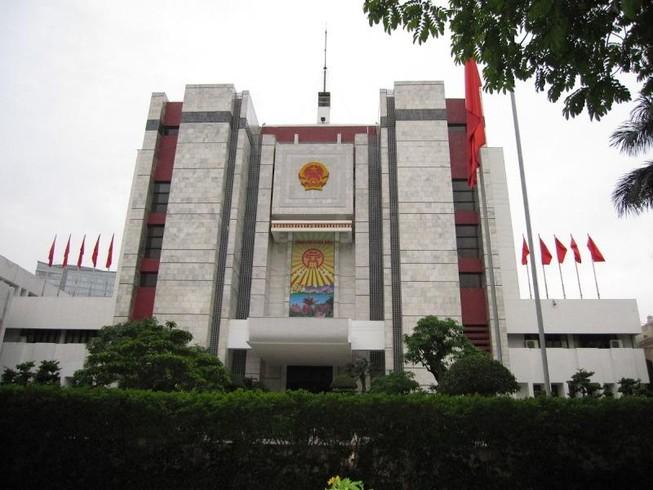 Chủ tịch Hà Nội ra chỉ thị cấm cán bộ tặng quà tết cấp trên