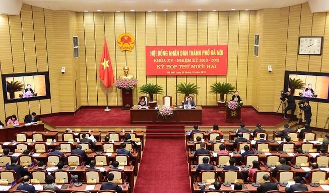 Giá đất cao nhất tại khu phố cổ Hà Nội gần 190 triệu đồng/m2