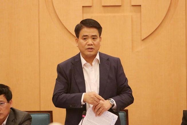 Hà Nội lập kế hoạch cách ly gần 950 người nghi nhiễm nCoV