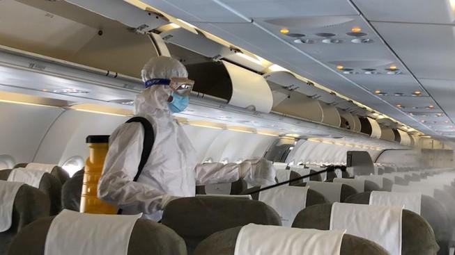 Lộ trình của nữ tiếp viên Vietnam Airlines nhiễm COVID-19