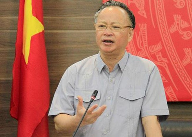 Ông Nguyễn Văn Sửu điều hành UBND TP Hà Nội thay ông Chung