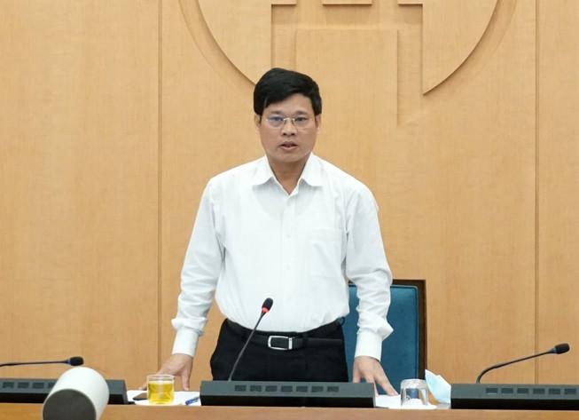 Mỗi bệnh nhân nặng ở Hà Nội chỉ được 1 người chăm sóc