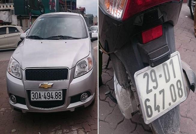 Sau cãi vã, người phụ nữ lao ô tô vào xe đối phương
