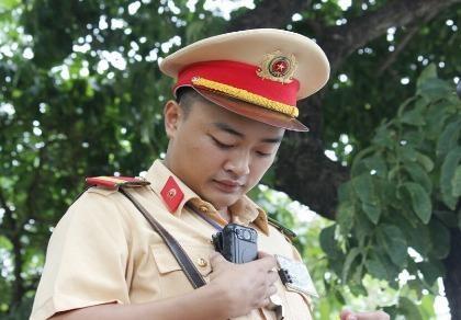 Cận cảnh camera giám sát vi phạm của lực lượng 141 Hà Nội