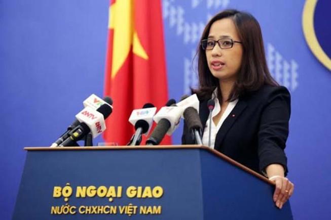 Xác minh thông tin bé gái Việt mang thai ở Trung Quốc