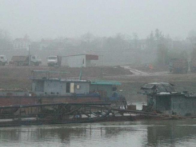 Vụ đe dọa chủ tịch Bắc Ninh: Truy tố tội khủng bố