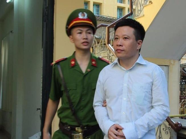 OceanBank đòi Hà Văn Thắm và các đồng phạm trả 1.576 tỉ