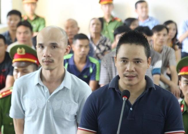 Bất ngờ thay đổi tội danh vụ 'khủng bố' chủ tịch Bắc Ninh