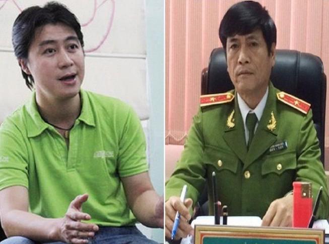 Ông Nguyễn Thanh Hóa nhận tiền tỉ từ 'trùm' đánh bạc