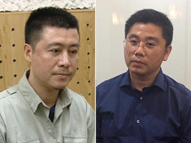 Vụ ông Nguyễn Thanh Hóa: Lộ diện 2 ông 'trùm' cờ bạc