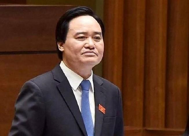 Vụ gian lận điểm thi: Bộ trưởng Phùng Xuân Nhạ nói gì?