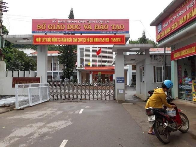 Nóng: Khởi tố vụ gian lận điểm thi tại Sơn La
