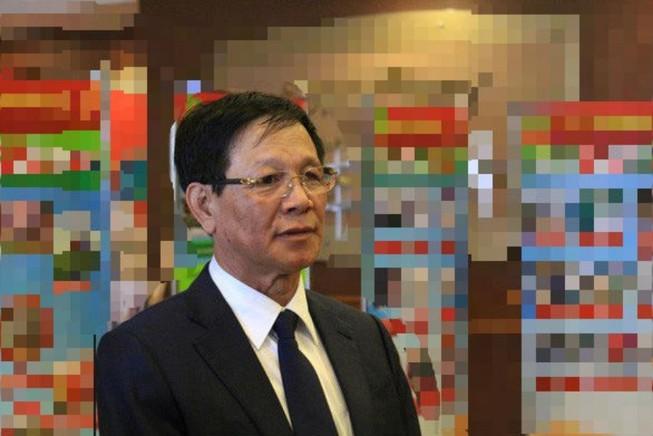 Thông tin mới nhất về phiên tòa xét xử tướng Phan Văn Vĩnh