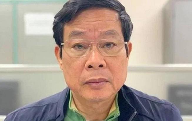 Ông Nguyễn Bắc Son không thừa nhận mình là chủ mưu