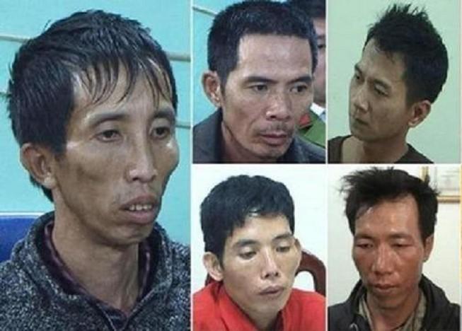 Diễn tiến mới vụ sát hại nữ sinh giao gà ở Điện Biên