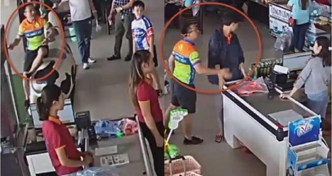 Phó giám đốc Công an Thái Nguyên bác tin có con đánh người