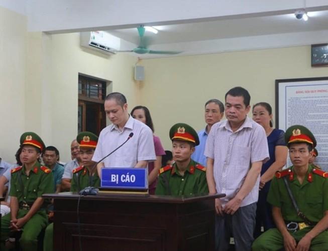 Kỷ luật vợ ông Triệu Tài Vinh và 10 cán bộ chủ chốt ở Hà Giang