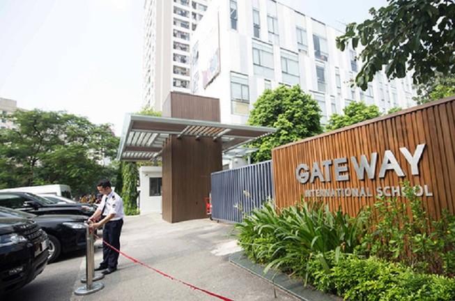 Chuẩn bị xử 3 bị cáo vụ bé trai Trường Gateway tử vong