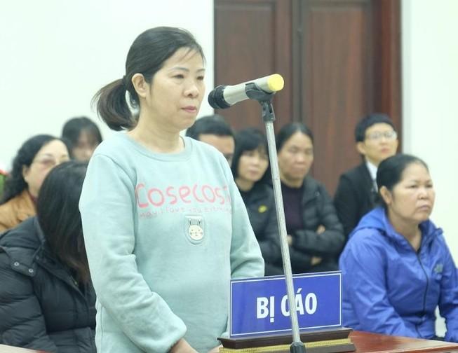 Bà Bích Quy khai về việc bỏ quên bé trai Trường Gateway