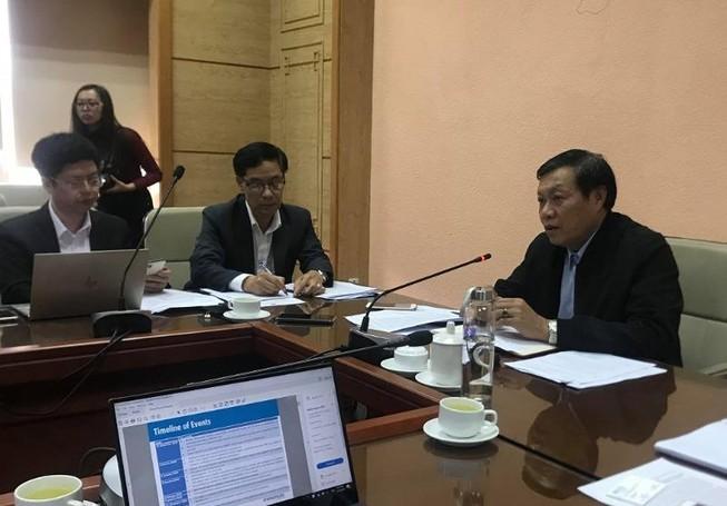 Phát hiện 2 người Trung Quốc nghi mắc virus lạ tại Đà Nẵng