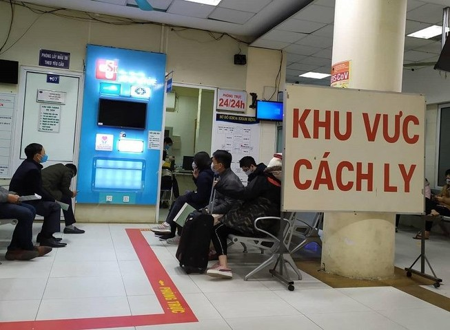 Việt Nam: Ca thứ 7 nhiễm Corona xuất hiện ở TP.HCM