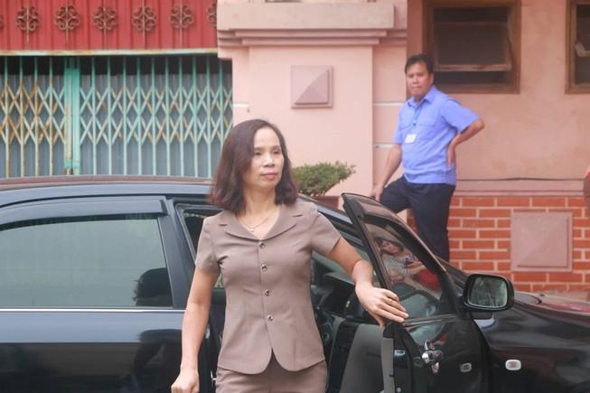 Gian lận điểm Hà Giang: Cựu nữ PGĐ Sở Giáo dục được giảm án
