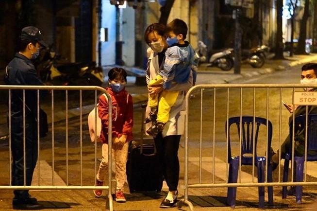 Việt Nam có thêm 2 ca nhiễm COVID-19, đều ở Hà Nội