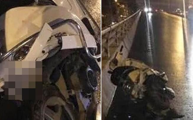 Vụ dùng ô tô truy sát: Chuyển từ tội gây rối sang giết người