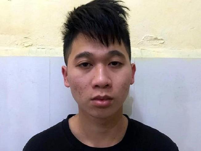 Tài xế xe ôm bị bắt giam về 3 tội danh