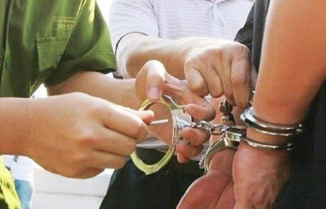 Hà Nội: Bắt giam 1 người phát tán tài liệu chống phá Nhà nước