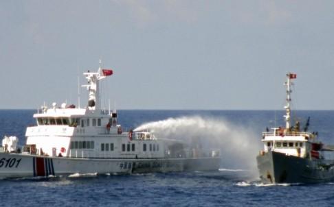Báo Hong Kong: Sự ngạo mạn nguy hiểm của Bắc Kinh ở Biển Đông
