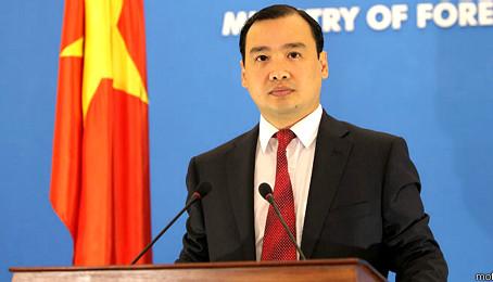 Vũ khí của Việt Nam bị tạm giữ trên đường đi bảo dưỡng