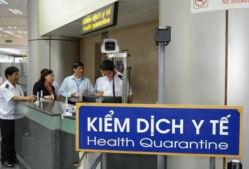 Dịch Ebola: Chuẩn bị tình huống đối phó khi xuất hiện các ca bệnh ở Việt Nam