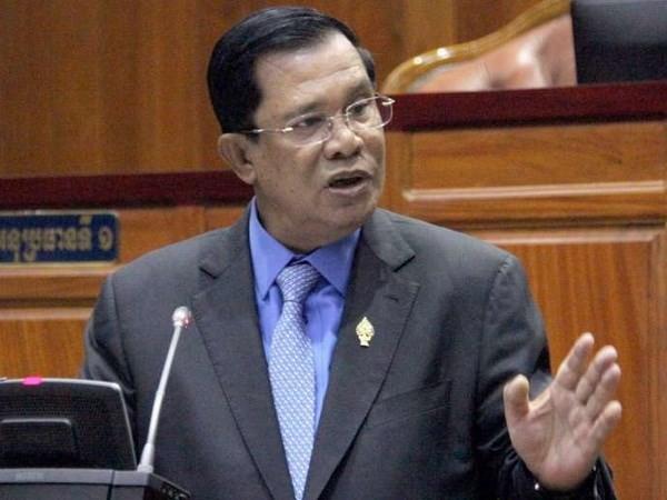 Campuchia tuyên bố không dung thứ bất kỳ ai gây bất ổn xã hội