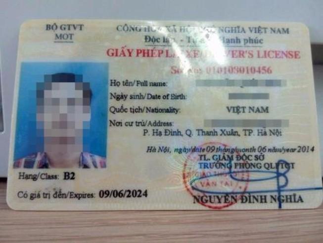 Ai được miễn giấy khám sức khỏe khi đổi lại GPLX?