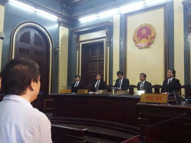 Tòa án sẽ công khai các bản án, quyết định