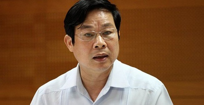 Ông Nguyễn Bắc Son và 126 cuộc điện thoại cho Phạm Nhật Vũ