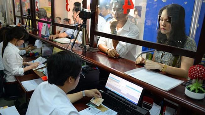 Nhiều dịch vụ công trực tuyến: Chỉ chờ bộ trưởng ra lệnh!