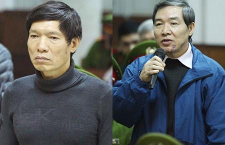 Dương Chí Dũng khai người báo tin
