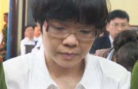 Huyền Như bị đề nghị án tù chung thân