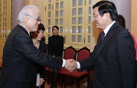 Việt - Nhật hợp tác về y tế