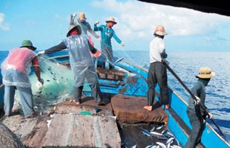 Đừng để ngư dân phải vay nặng lãi đi biển