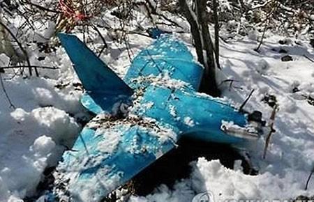 Hàn Quốc tìm thấy thêm một máy bay không người lái
