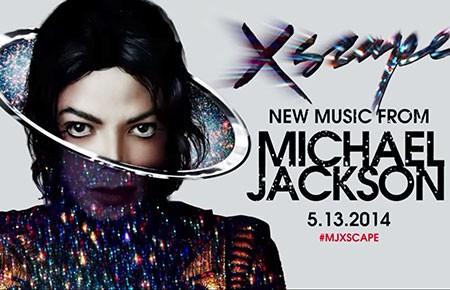 Huyền thoại Michael Jackson... trở lại