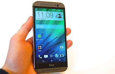 Đặt mua Xperia Z2, HTC One M8, LG G Pro 2 nhận 1 triệu đồng và quà tặng