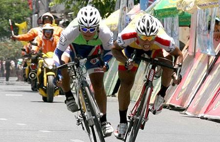 Giải đua xe đạp Cúp TH TP.HCM 2014: Thông báo khẩn!