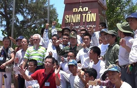 """Ông David Nguyễn: """"Cũng như tôi, rất nhiều người đã chọn trở về!"""""""